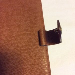 Louis Vuitton Bags - Authentic Louis Vuitton Agenda PM